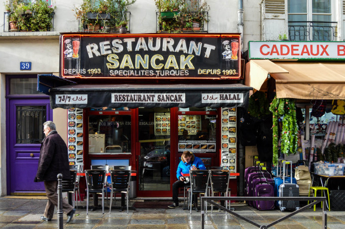 10th Arrondissement Restaurant