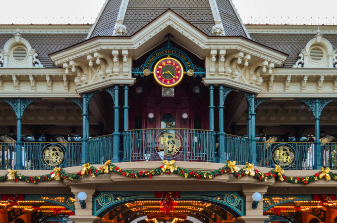 Underrated Disneyland Paris Attractions Disney Railroad