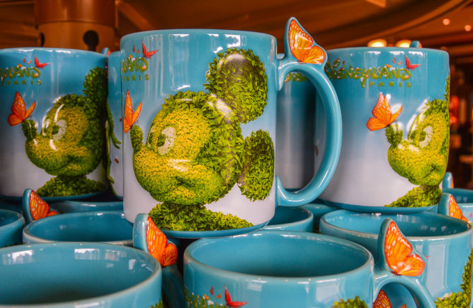 Swing into Spring 2015 Merchandise Mugs