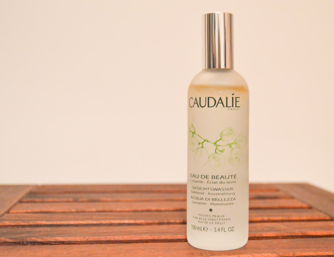 Caudalie Beauty Elixir French Beauty Products