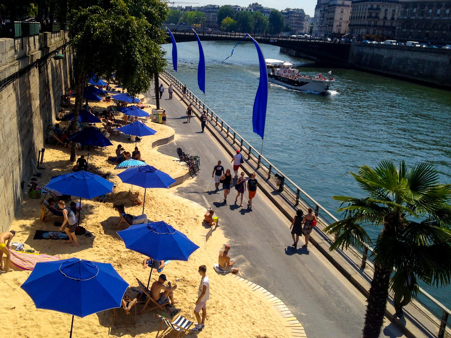 What Does The Navy Do >> 5 Free Awesome Summer Activities in Paris